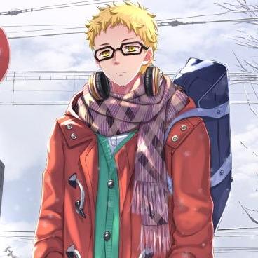 Hot Cocoa (Tsukishima Kei x Reader) | kujoukitty49 | Commaful