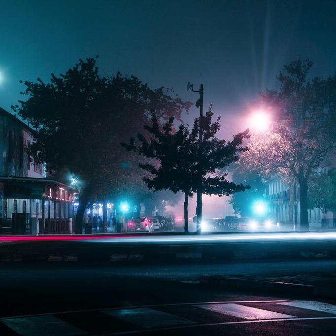 Nightlife Images beautiful stories