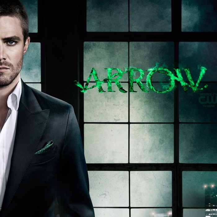 The Attack (Oliver Queen x Reader) | darling_pet | Commaful