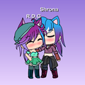 rdgxshrona