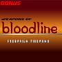 Untitled bloodline stories
