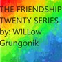 THE FRIENDSHIP TWENTY SERIES-CHAPTER 6: BAR PARTY (PART 1) friendship stories