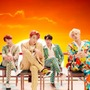 BTS idol english jungkook stories