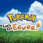 Let's Talk About Video Games - Pokemon: Let's Go, Eevee! videogames stories