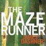 I am a fan who just got into Maze runner series. maze runner stories