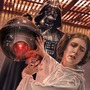 Princess Leia nerds of the force stories