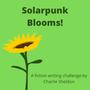Solarpunk Blooms solarpunk stories