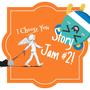 "Story Jam #2 - ""I Choose you"" storyjam2 stories"