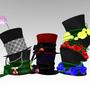 Jealousy Hat hats stories