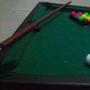 I got a new pool table! randomness stories