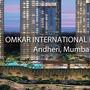 Omkar Lawns & Beyond Township in Mumbai omkar international district stories