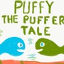 PUFFY         THE  PUFFER'S  TALES                      BOOK 1 action & adventures stories