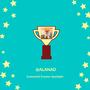 Creator Spotlight: @alanad  creator spotlight stories