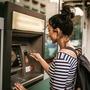 The ATM Machine fiction stories