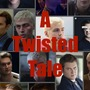 A Twisted Tale - Chapter 1 13 reasons why stories