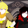 Sibling Rivalry rwby stories