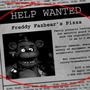 Blood and Steel (Springtrap x Reader) Ch. 1 Pt. 1 pizza stories