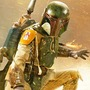 Boba Fett Movie Trailer fanfiction stories