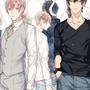 Kurose x Shirotani gay stories