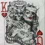 King of Broken Hearts.  collab stories