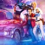 Back to the Future Fanfic.... Part II backtothefuture stories