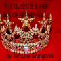 THE QUEEN B AND HER SEA OF FRENEMIES-CHAPTER 2: THE BIG MEETUP (PART2) friendship stories