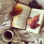 The melancholy of Autumn~ poetry stories