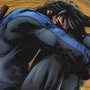 Let The Record Show dick grayson stories