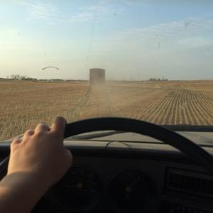 Prairie Soil canada stories