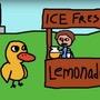 Ducks duck stories