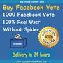 Buy Facebook Votes buy facebook votes stories