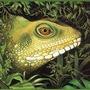 Chameleon Skin lizard stories