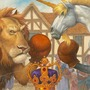 The Lion & The Unicorn short story stories