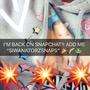 Jojo snapchats @siwanatorzsnaps stories