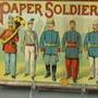 Paper Solider ptsd stories