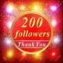 Holy Crap! 200 Followers! 200 stories