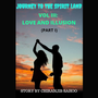 JOURNEY TO THE SPIRIT LAND VOL III: LOVE AND ILLUSION (PART I) contest stories