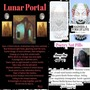 Lunar Portal #divinemadness stories