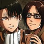 A Collision of Worlds Pt 8: The Experiment aot stories
