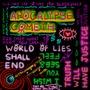APOCALYPSE COMETH apocalypse stories