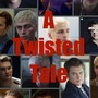A Twisted Tale - Chapter 2 13 reasons why stories
