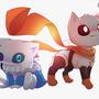 Cat-Tale 2 undertale stories