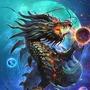 Part Three: The Azure Dragon dark stories