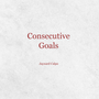 Chapter 20: Questions (Consecutive Goals) psychological stories