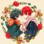 "Chapter 10 of ""His Smile"" (last chapter???) tododeku stories"