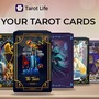How Many Types of Tarot Cards & How to Use Them | Tarot Life how to read tarot cards stories
