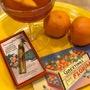 Parfumé orange zest stories