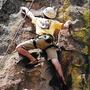 Rock Climbing stories