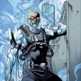 Arkham: Endgame part 16 freeze stories