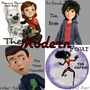 Introducing- The modern 4 (new series) stories